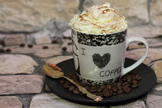The Best Mexican Coffee Recipe