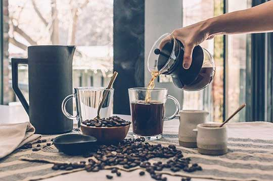 Pour Over Vs Drip Coffee