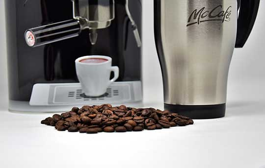 Importance of Stainless Steel Interior Coffee Maker