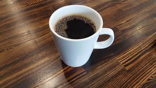 The Best Strong Brewed Coffee Flavor