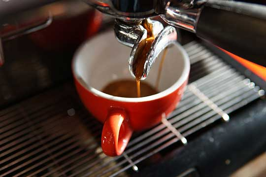 List of the Best Latte Machine for Home Use