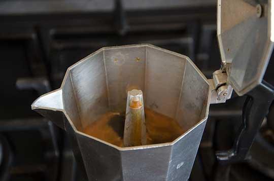 Best Way Of Using a Moka Coffee Maker