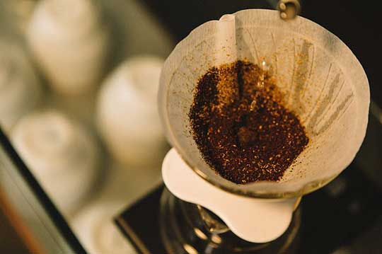 Know What can be used instead of a coffee filter