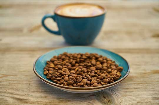 Find out more about What is a Breve Coffee Made of