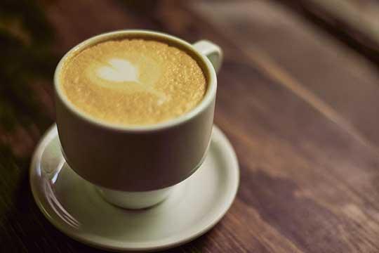 What is a Breve Coffee Origin
