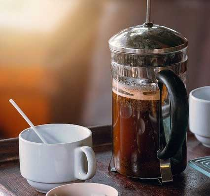 Advantages of the French Press Coffee