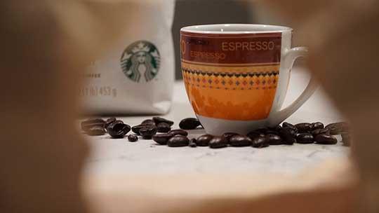 The Best Starbucks Coffee Roasts