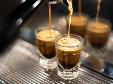 Explanation What is a Shot of Espresso Coffee