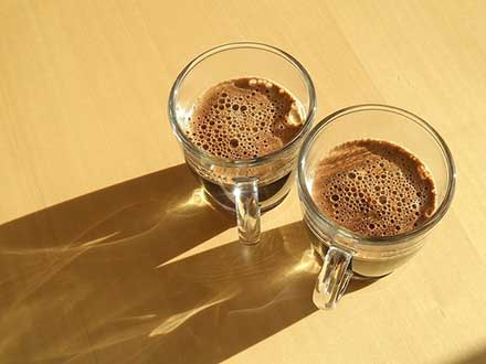 Keypoints about Cappuccino vs Coffee
